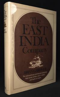 image of The East India Company; A History