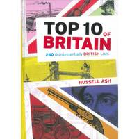 Top Ten of Britain