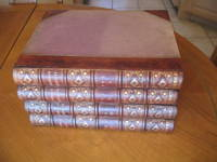 Picturesque Palestine, Sinai And Egypt, 4 Volumes (With 41 Additional Loose Plates)