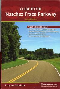 image of Guide to the Natchez Trace Parkway: Second Edition