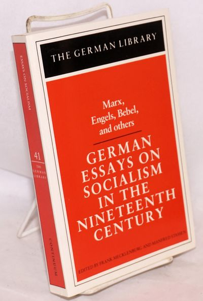 Student Life Essay German Essays On Socialism In The Nineteenth Century Theory History And  Political Organization  Quality Essay Writing also Essay On Environmental Problems Abaa  German Essays On Socialism In The Nineteenth Century Theory  What Is An Essay Conclusion