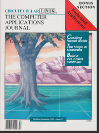 Circuit Cellar Ink: The Computer Applications Journal (Nov/Dec, 1990, Issue 17): Graphics