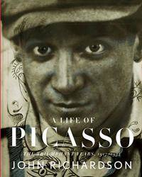 A Life of Picasso: The Triumphant Years, 1917-1932 by John Richardson - 2010-08-07