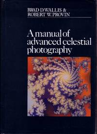 Manual of Advanced Celestial Photography