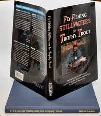 image of Fly-Fishing Stillwaters for Trophy Trout