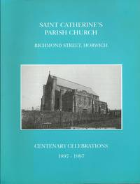 Saint Catherine's Parish Church Richmond Street, Horwich by Smith M D: - Paperback - First Edition - 1997 - from Delph Books (SKU: 8682)