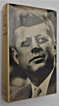 image of John F. Kennedy: portrait of a president.