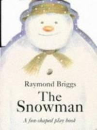 image of The Snowman: Die-cut Board Book