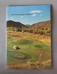 herbert bayer: from type to landscape, designs, projects and proposals, 1923-73