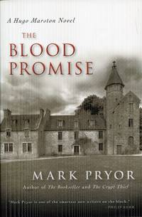 The Blood Promise: A Hugo Marston Novel