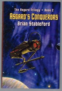 Five Star Science Fiction/Fantasy - Asgard's Conquerors