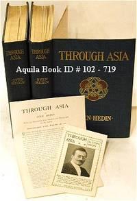 image of Through Asia