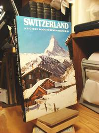 Switzerland: A Picture Book to Remember Her By