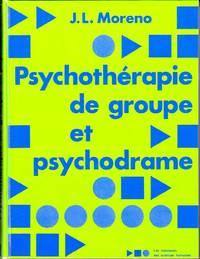 Psychothérapie de groupe et psychodrame.