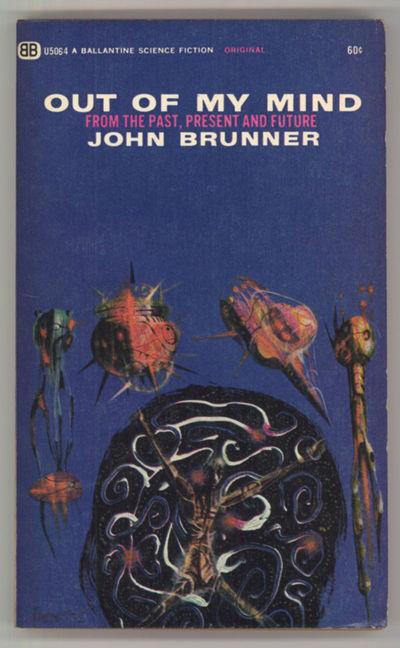 New York: Ballantine Books, 1967. Small octavo, pictorial wrappers. First edition. Ballantine Books ...