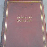 Sports and Sportsmen - South Africa