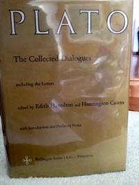 image of Plato: Collected Dialogues