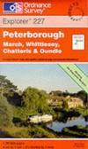 image of Peterborough (Explorer Maps)