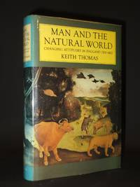 Man and the Natural World [SIGNED]