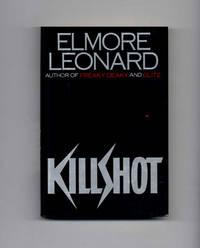 image of Killshot  - 1st Edition/1st Printing