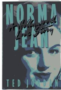 image of Norma Jean : A Hollywood Love Story
