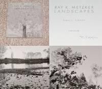 RAY K. METZKER: LANDSCAPES