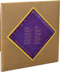 image of Readings and [and] Conversations: Selections from HarperCollins Winter/Spring 1996 List (First Edition)