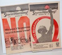 image of Storm warning! (nos. 16 and 17)