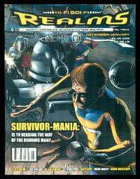 image of REALMS - Volume 1, number 2 - December January 2001