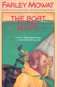 The Boat Who Wouldn't Float by Farley Mowat - Paperback - from World of Books Ltd (SKU: GOR006938690)