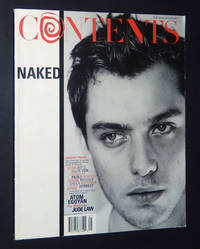 Contents Magazine, No. 16, 1998: Naked