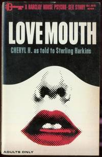 image of Love Mouth  BH-7025