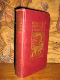 Field Book Of North American Mammals by  H.E Anthony - 1st Edition - 1928 - from Brass DolphinBooks and Biblio.com