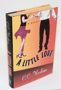 A little love; a novel
