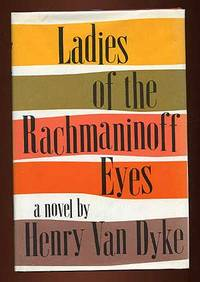 collectible copy of Ladies of the Rachmaninoff Eyes