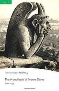 image of The Hunchback of Notre-Dame: Level 3, RLA,  ABRIDGED EDDITION (Penguin Longman Penguin Readers)