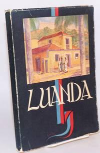 image of Luanda; cidade Portuguese fundada por Paulo Dias de Novais; EM 1575 (Luanda, ville portugaise, fondée par Paula Dias de Novais en 1575. Luanda, Portuguese town, founded by Paulo Dias de Novais in 1575. )