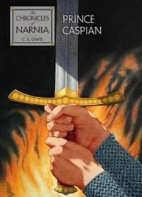 image of Prince Caspian (The Chronicles of Narnia)