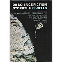 28 Science Fiction Stories