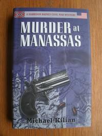 image of Murder at Manassas