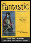 Fantastic November-December 1953