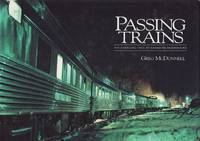image of Passing Trains: The Changing Face of Canadian Railroading