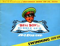 image of Bell Boy Bubble Gum Album : Swimming Know-How