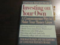 INVESTING ON YOUR OWN