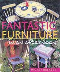 Fantastic Furniture in an afternoon®