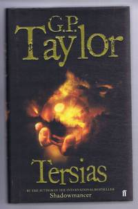 Tersias by G P Taylor - Signed First Edition - 2005 - from Bailgate Books Ltd (SKU: 10120031021)