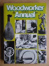 Woodworker Annual. Volume 85