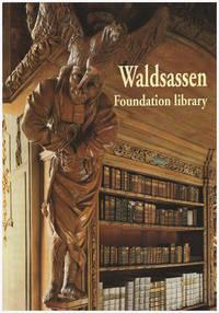 Waldsassen Foundation Library