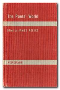image of The Poets' World An Anthology of English Poetry