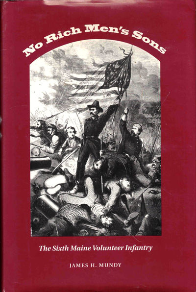 Cape Elizabeth: Harp Publications, 1994. Hardcover. Very good. First Edition. xi 268pp+ index. Ink n...